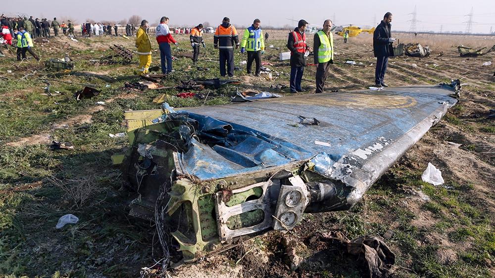 Iran says misaligned radar led to Ukrainian jet downing   News