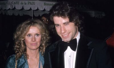 John Travolta lost girlfriend Diana Hyland to breast cancer decades before Kelly Preston