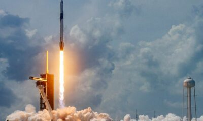 SpaceX launch of first South Korean military satellite delayed