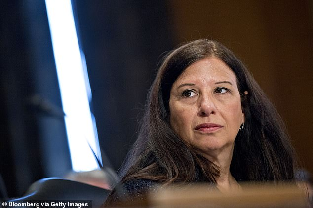 The revelation was made by Elaine Duke, who took over the role during John F. Kelly