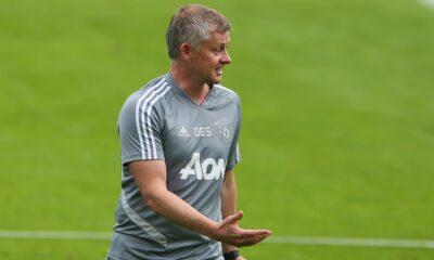 Ole Gunnar Solskjaer makes transfer demand to Manchester United board