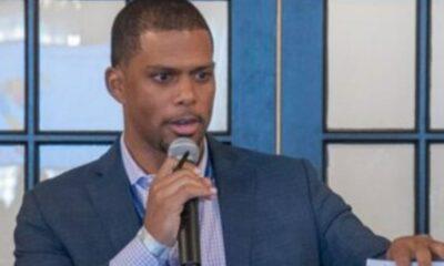 Jason Wright Named President of Washington Football Team, 1st Black NFL Team Pres