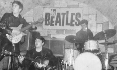 The Cavern helped launch The Beatles after they started playing there in 1961