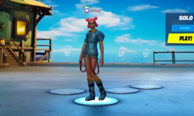 Fortnite on iOS already feels empty and dated