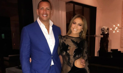 Jennifer Lopez and Alex Rodriguez Lose Bid to Buy NY Mets, 'So Disappointed!'
