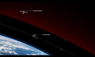 SpaceX Starlink Speedtest results are early but impressive