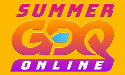 Summer Games Done Quick 2020 Has Begun, Here's How To Watch And What's Up