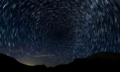 What time to watch the Perseids and how long they're visible in August