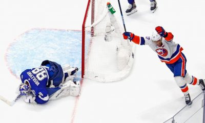2020 NHL Playoffs Today - How Far Can The New York Islanders Propel The Tampa Bay Lightning?