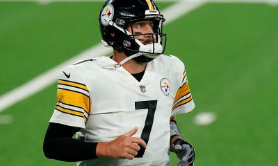 Ben Roethlisberger returns to help the Steelers defeat the Giants and ruin Joe Judge's debut