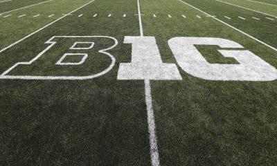 Big Ten Football is still in limbo after presidential meeting