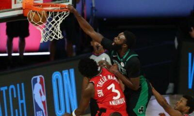 Celtics v Raptors score, conclusion: Boston dominates Game 5 and goes 3-2 over Toronto