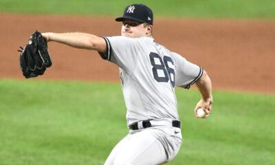 Clark Schmidt's debut reveals the Yankees are still in danger