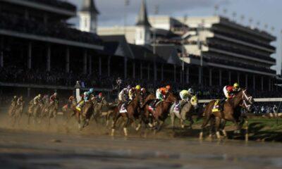 "Kentucky Derby to play ""My Old Kentucky Home"" despite criticism"