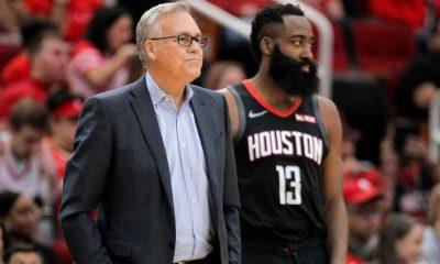 Mike D'Anthony Says He Won't Return As Rockets Coach Next Season