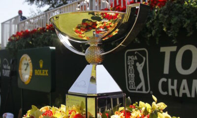 Tour Championship 2020 Leaderboard: Live Streams, Golf Results, FedEx Cup Playoffs, First Round News