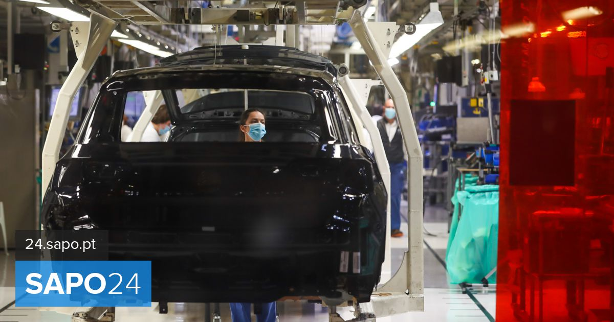 Autoeuropa employees reject preliminary contract, which called for a 4.6% pay increase over three years - News