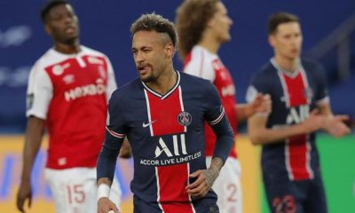 BALL - Lille slipped, PSG wins and title is determined in last round (France)
