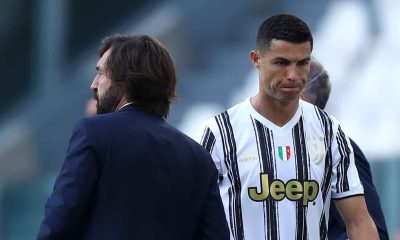 """""""This was the first time Ronaldo was happy to leave."""""""