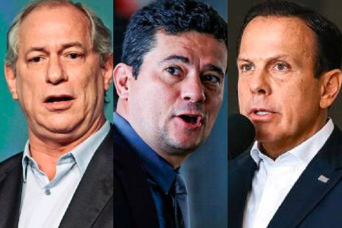 There is only one candidate between Bolsonaro and Lula, the political scientist believes.