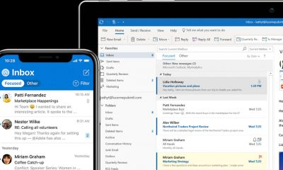 Microsoft will disconnect legacy Outlook clients from 365 services on November 1st