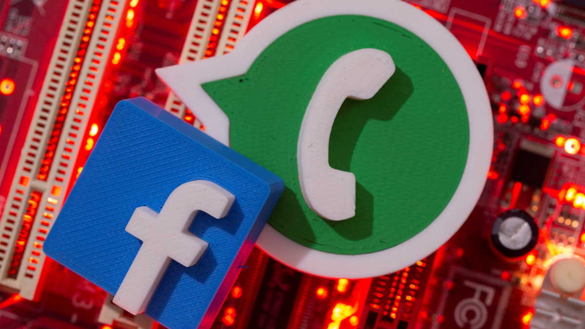 WhatsApp Facebook mensagens cifradas utilizadores