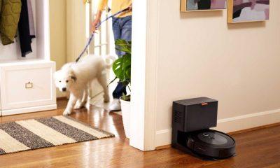iRobot aspirador Roomba j7+ inteligente
