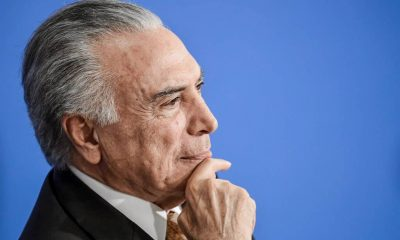 MacroDay: Temer discusses the country's political scenario;  continuation |  Invest