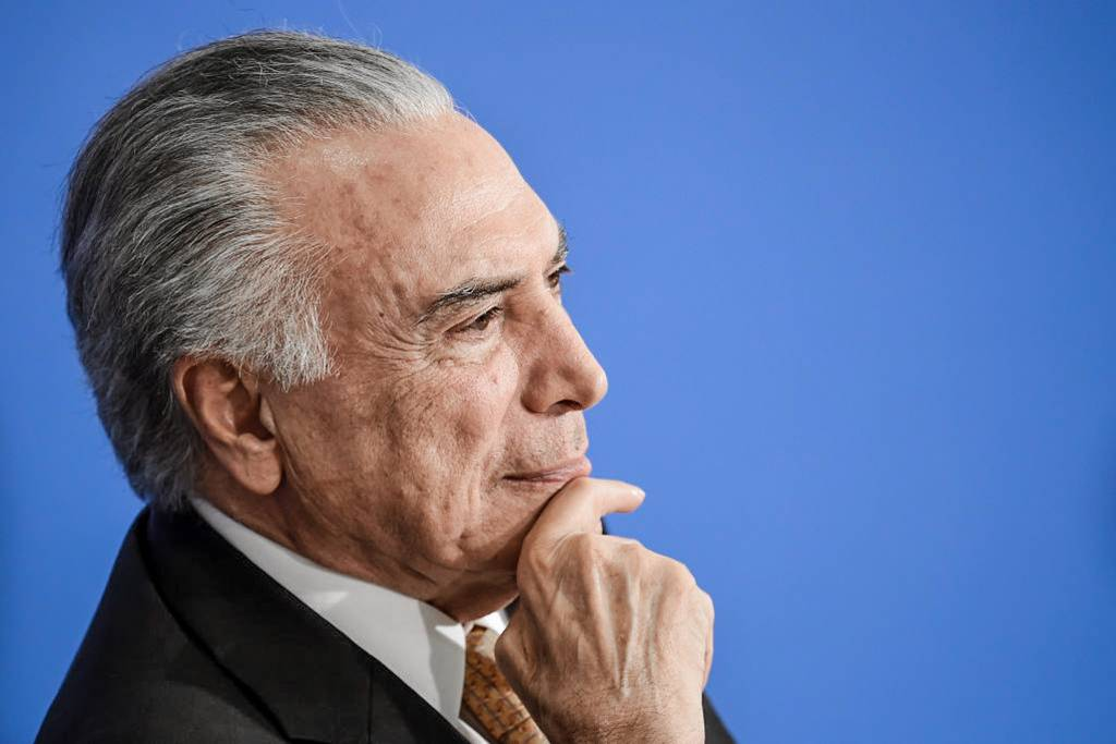 MacroDay: Temer discusses the country's political scenario;  continuation    Invest