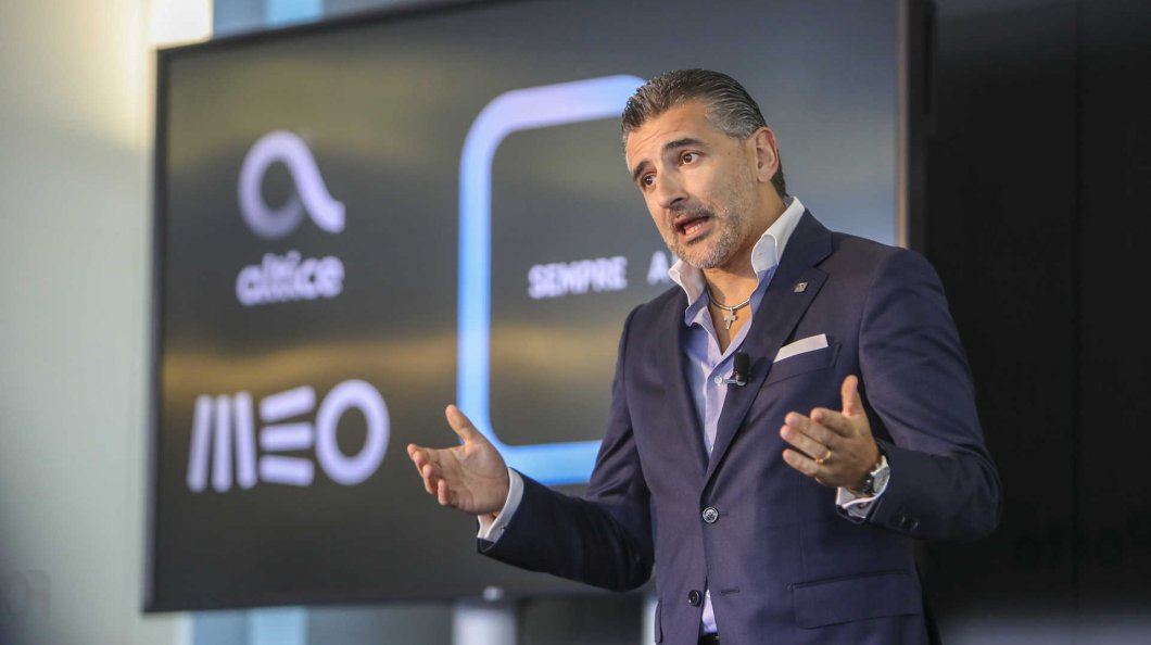 MEO bate concorrência no setor das comunicações eletrónicas