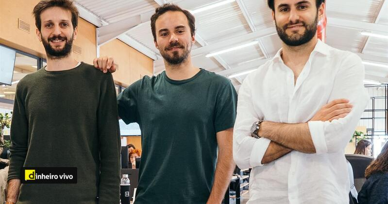 Logistics giant Maersk buys Portuguese startup HUUB