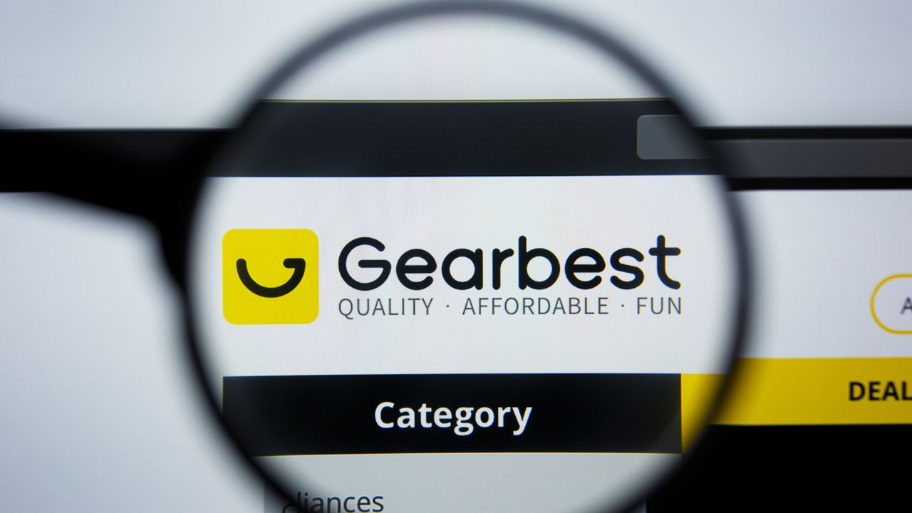GearBest está off e ninguém sabe porquê! Será que faliu?