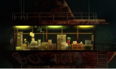 Netflix acquires studio responsible for game Oxenfree