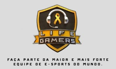 CVV enables esports team to help gamers at risk of depression
