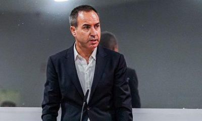 "A BOLA - Antonio Salvador talks about ""great news for Portuguese football"" (SC Braga)"