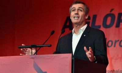 "A BOLA - Noronha Lopez criticizes election planning: ""The worst face of Vieirismo is still present"" (Benfica)"