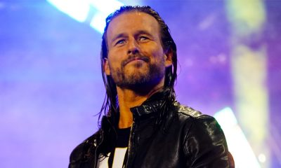 Adam Cole comments on WWE's ridiculous plans