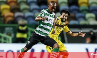 Belenenses SAD demands € 400,000 to FIFA for Eduardo's transfer to Sporting - Belenenses SAD