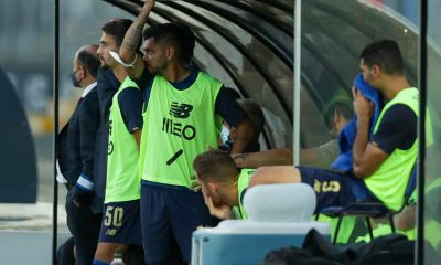 Corona asked for six million euros for contract extension with FC Porto
