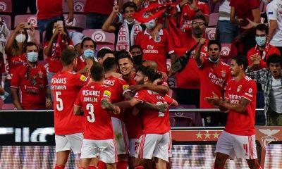 Darwin Nunez does two, Benfica defeats Boavista and follows an isolated lead 100%