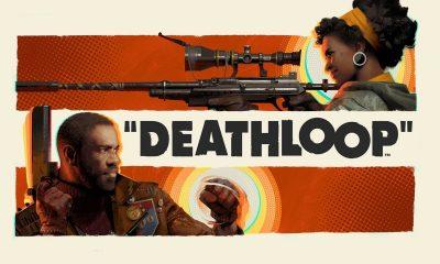 Deathloop    Get an update to fix PC problems