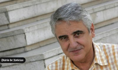 """Died Igor Sampaio, an actor in the films """"Force Father"""" and """"Morangos com Asukar""""."""