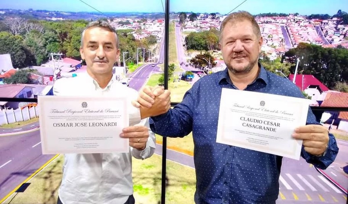 Election Court Cancels Mandates of Mayor and Deputy Campo Magro for Abuse of Political and Economic Power |  Parana