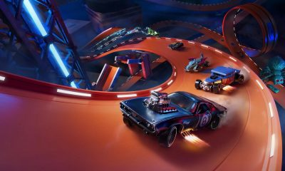 Hot Wheels Unleashed Available Early Access