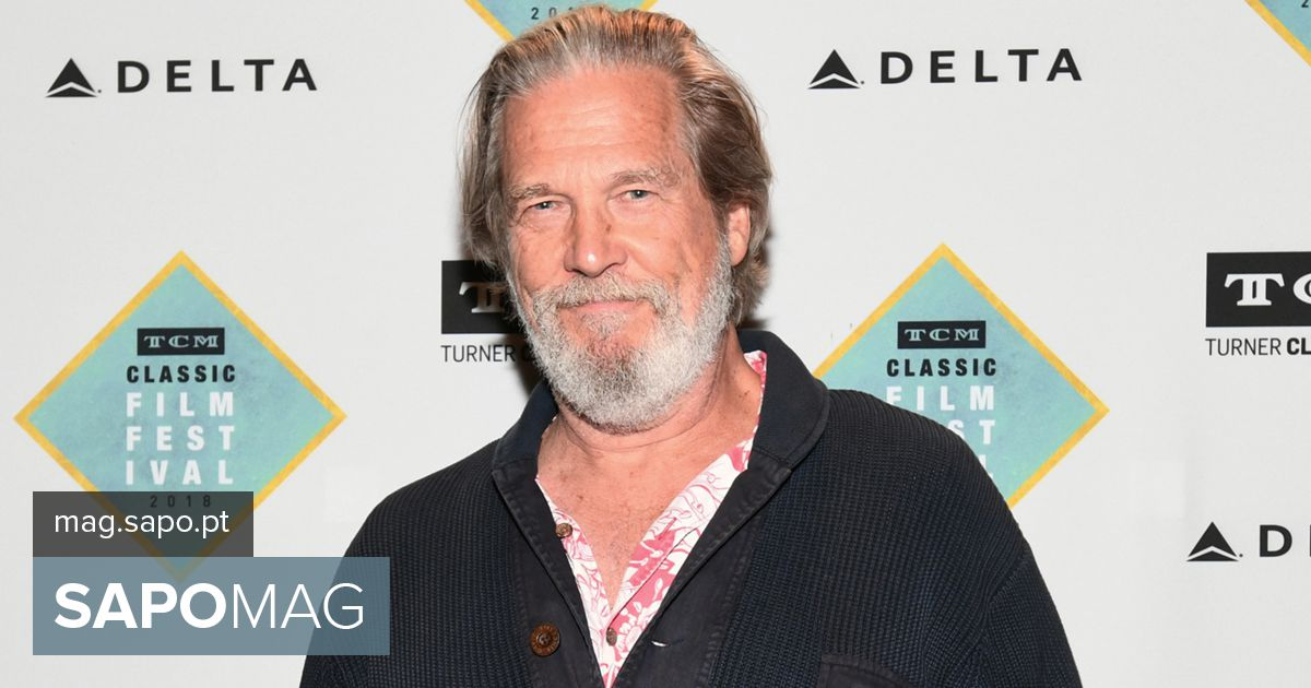Jeff Bridges reports that the lymphoma is in remission.  The actor was ill with COVID-19 during treatment