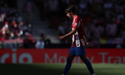 João Felix can even go out, and the Spaniards have already mapped out three directions for him.
