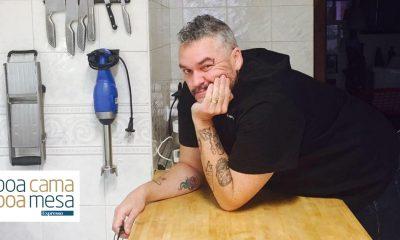 Joe Best, a big chef with a huge heart, dies