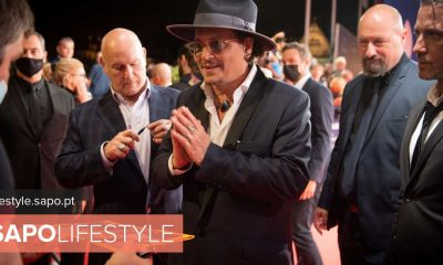 Johnny Depp Rarely Appears After Amber Heard Drama - Current Events