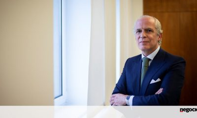 Mota-Engil with a profit of 8 million.  Order book reaches 7.4 billion - Construction