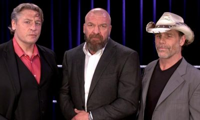 New Details on the New NXT Leadership